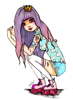 Valfre1 by AngieTmnt
