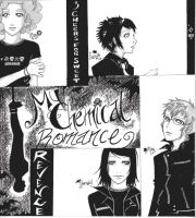 My Chemical Romance by JomoJo