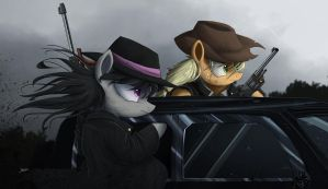 To the Safehouse by NCMares