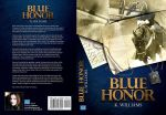 Blue Honor Final 2nd Edition Cover by KWilliamsPhoto
