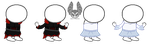 rwby but it's missing the by | sprite stuff by Bats-Sprites