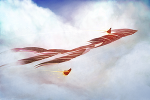 Journey: Free by ruina