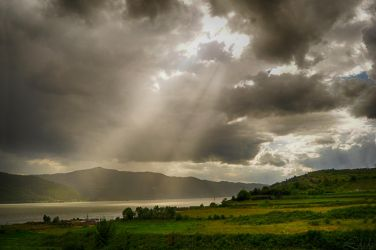 divine light by Lk-Photography