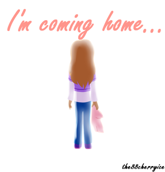 Ichigo is Coming Home... by the88cherryice