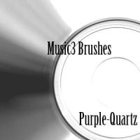 Music3 Brushes by Purple-Quartz-Brush