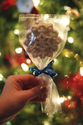 a holiday treat by fotomademoiselle