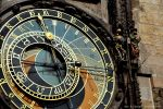 Astronomical Clock of Prague by wooder