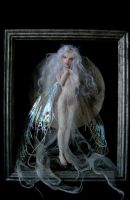 Haunting Moon Faerie by wingdthing