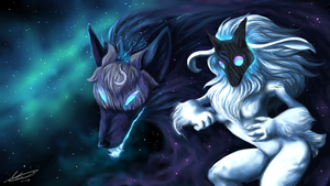 Kindred by MineaAmanda