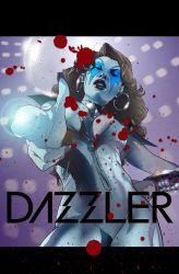 Dazzler Cover by EvilKalman