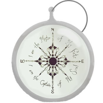 Compass by EvaLarenalder