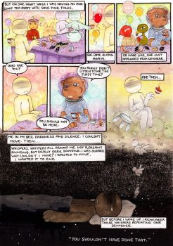 Hereafter Page 9 by Henriak