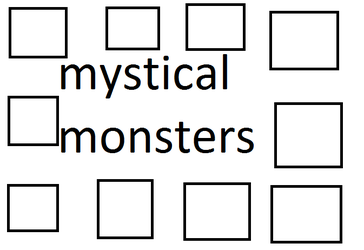 top 10 mystical monsters by connorm1