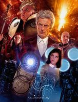 Doctor Who - Hell Bent by willbrooks