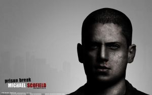 Wentworth Miller Wallpaper by belief2