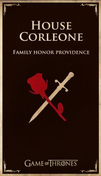 corleone by Lokiable