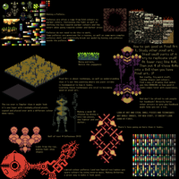 PIXEL ART TUTORIAL by Cellusious