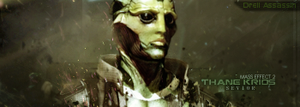 Thane Mass effect 2 signature2 by Seviorpl