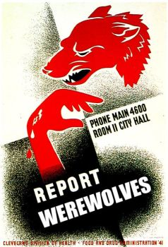 Report Werewolves by emoreth