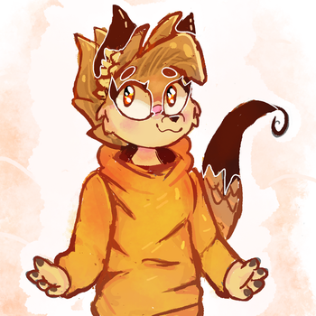 NayNay (Gift for @Nayobe)! by Ping-Ether