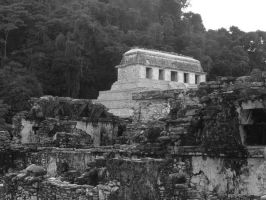palenque by magv89