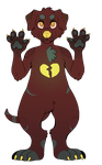 *CLOSED* 1 Point SB Broken Heart Anthro Auction by SweetZtea