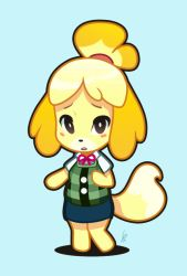 Isabelle by Louistrations