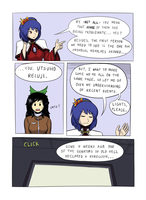 Hell's Rising: Chapter 2-11 by GraphyteRonin