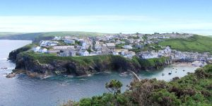 Port Isaac by CitizenJustin