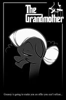 The Grandmother by dan232323