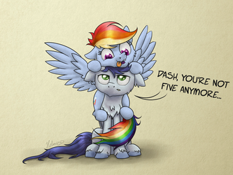 Silly Dash by Helmie-D