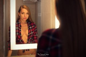 Galina by ThesensualIssue