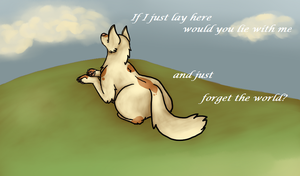 If I Lay Here by leafclan99