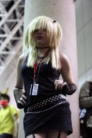 Misa, Death Note by geekypandaphotobox