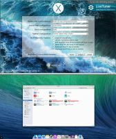 OS X Mavericks Transformation Pack 3.0 by windowsx