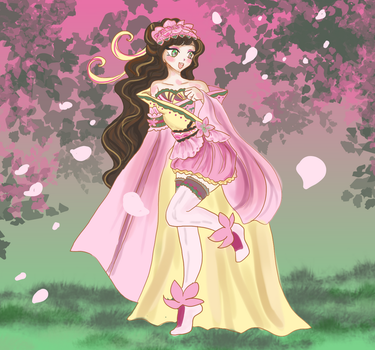 (Contest Entry) Be by Pink-Satin