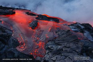 Lava Breakout by extremeimageology