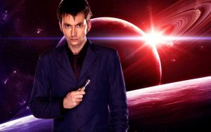 I Am A Timelord by angelsangelicangel