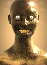 Selfie From Hell by BartholomewKoziel