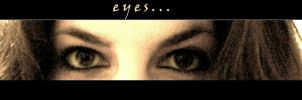 eyEs... by twighlight86