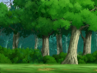 Sonic X Background 18 by RecolourAdventures