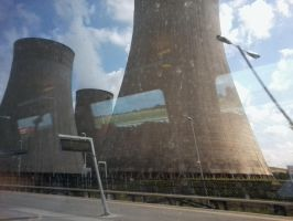 East Midlands Parkway: View by CooroSnowFox