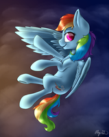 Come Fly With Me by gittykitty264
