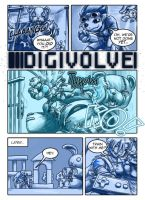 BnB P2 - Training Mode 4 by scowlingelf