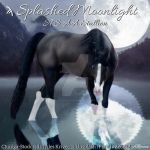Splashed Moonlight by ShadowWings-Forever