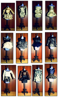 12 Street Wear Outfits by AlirizaDesign