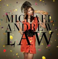 Michael Andrew Law Art Magazine Ad 27 by michaelandrewlaw