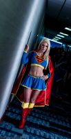 Supergirl 37 by Insane-Pencil