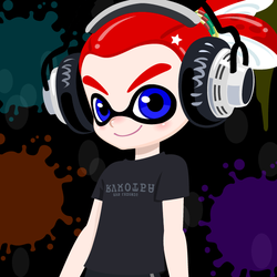 InkyGames (Inkling meh) by MamesTheDragon