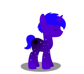 Distant Void and stuff by TheIceUnicorn
